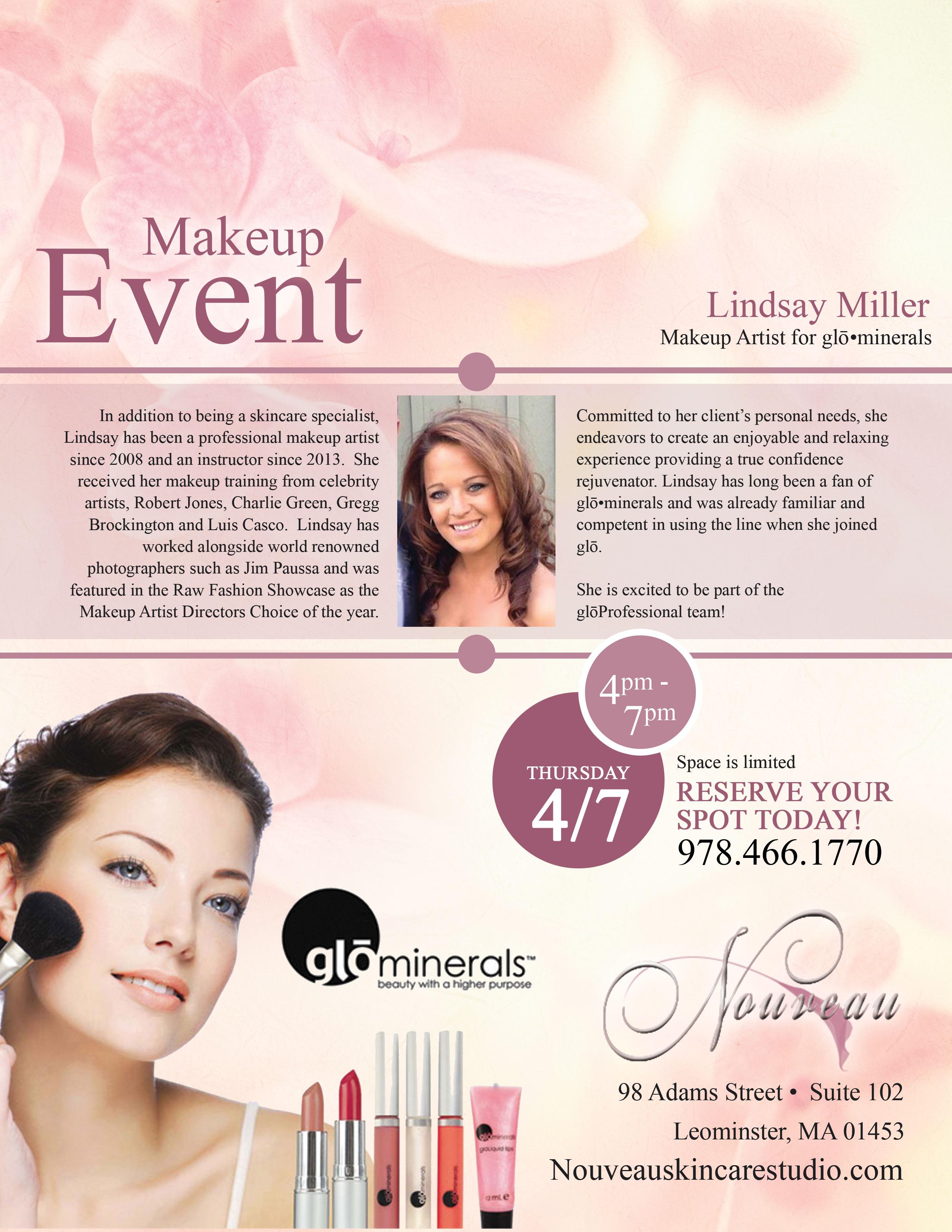 make up flyer oker whyanything co